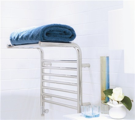 JIS Sussex Newhaven towel rail