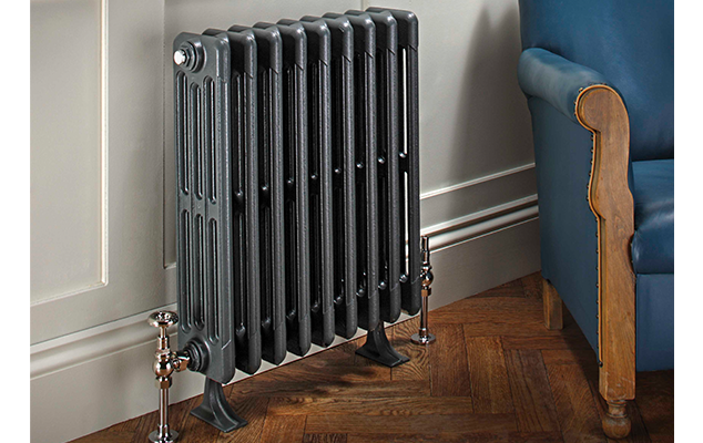 Cast-Iron-radiator